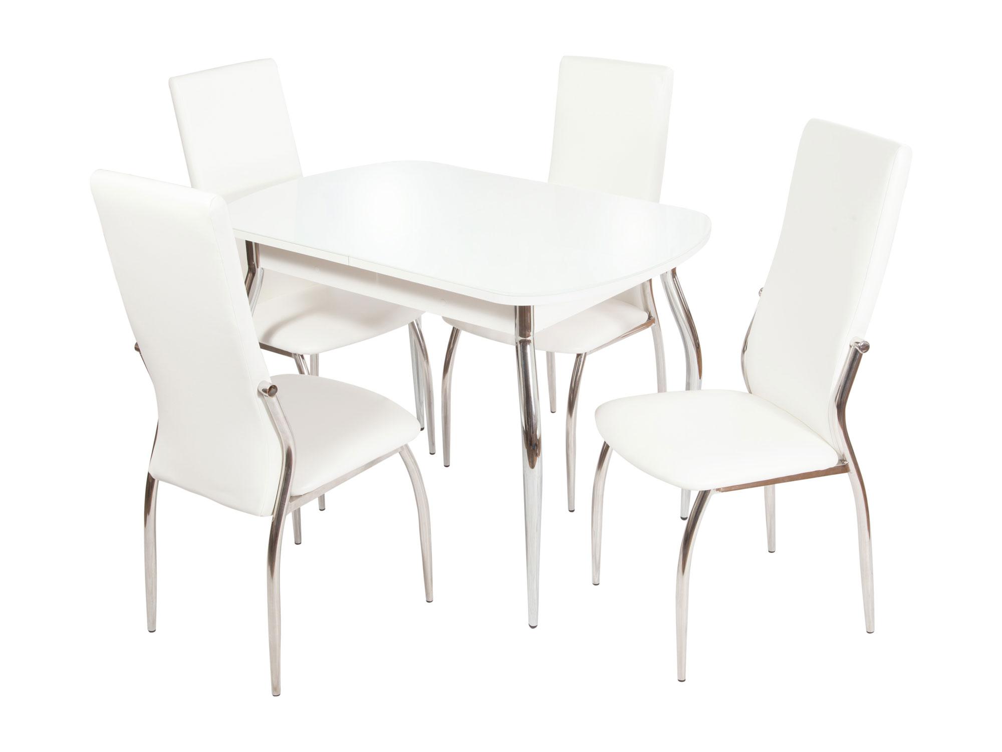 Обеденная группа для столовой и гостиной Румио