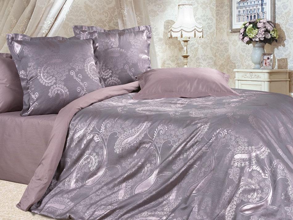 Комплект постельного белья Царский узор