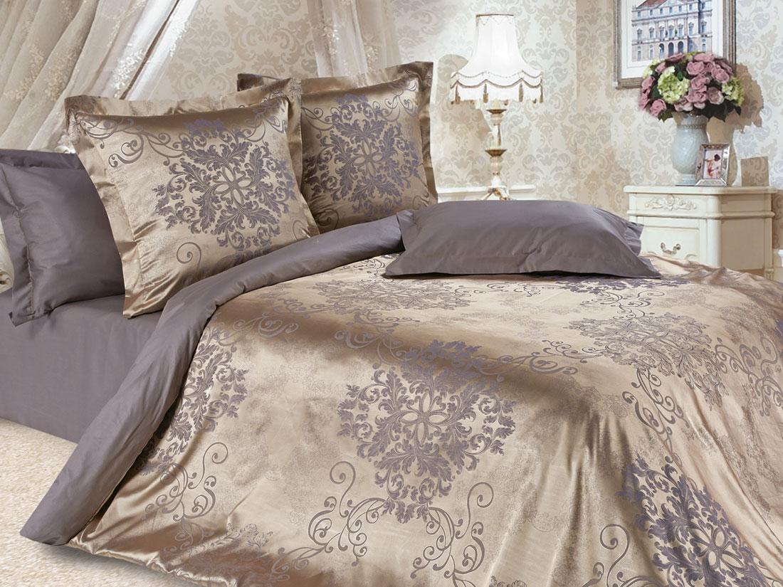 Комплект постельного белья Очарование 2