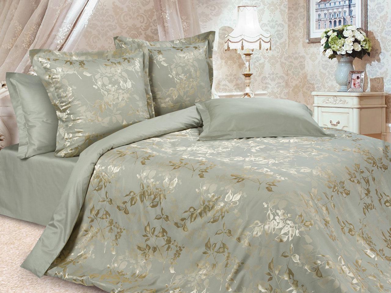 Комплект постельного белья Французский шик