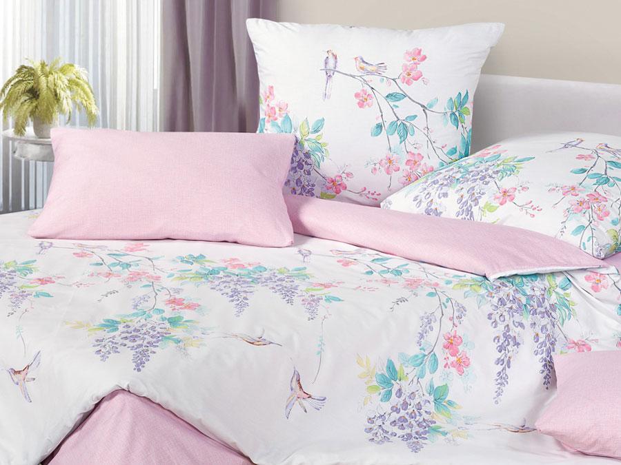 Комплект постельного белья Колибри