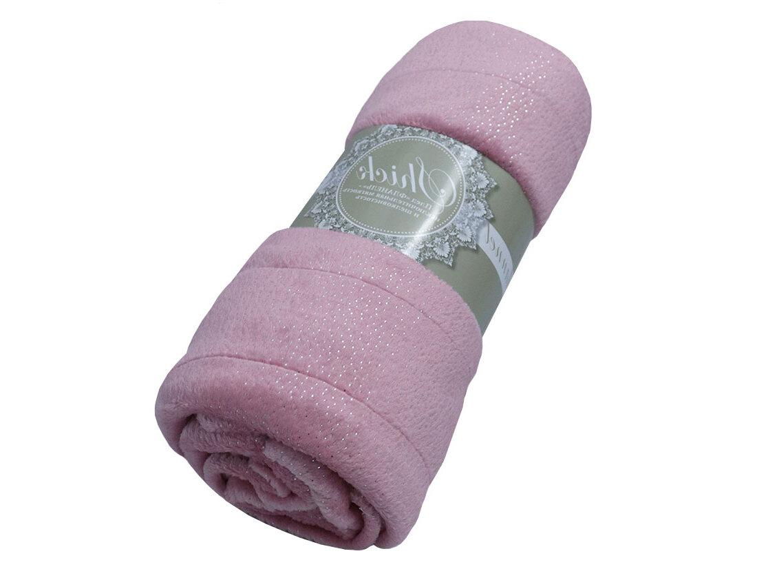 Покрывало Розовая карамель