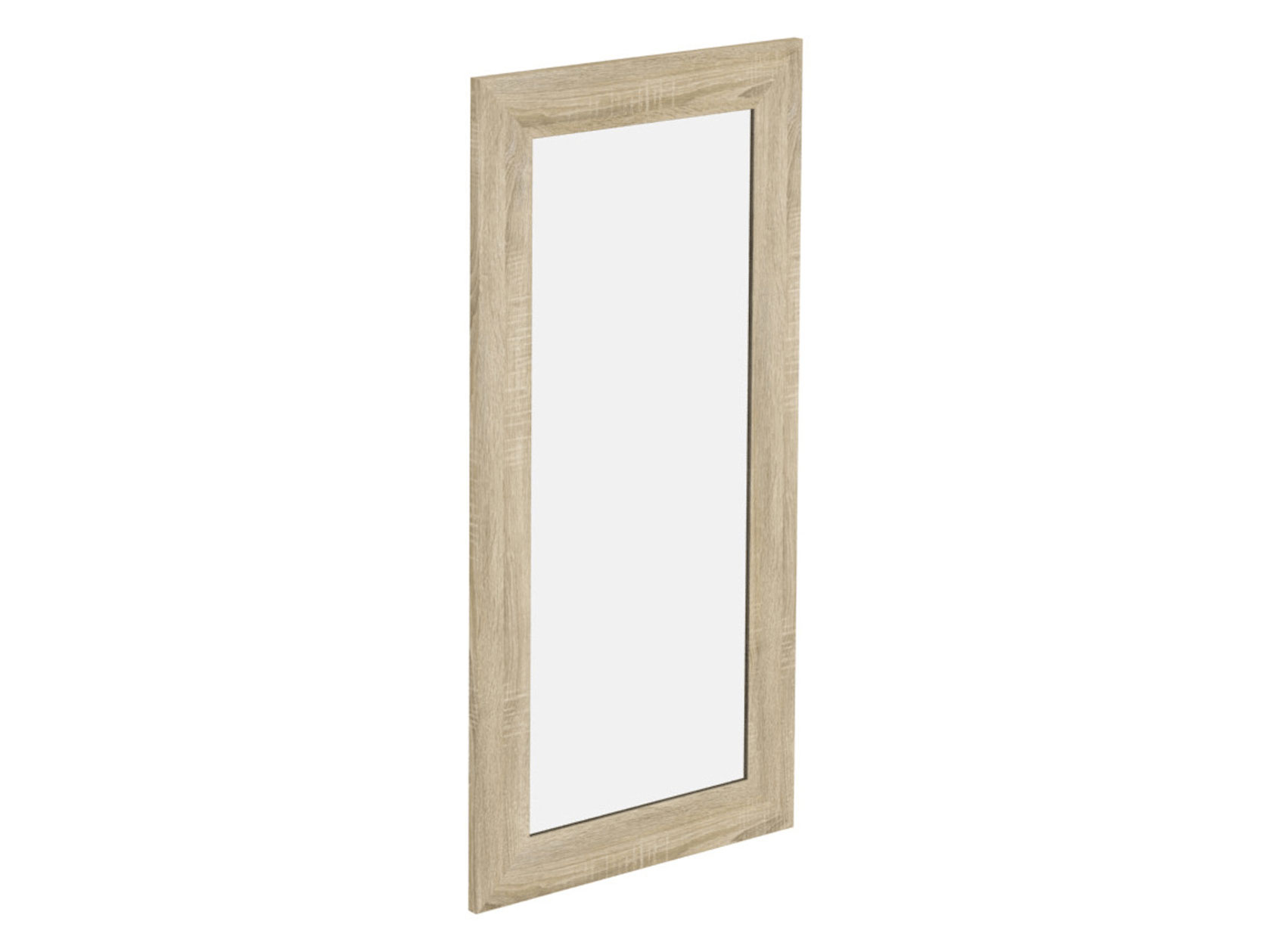 Настенное зеркало Леонардо