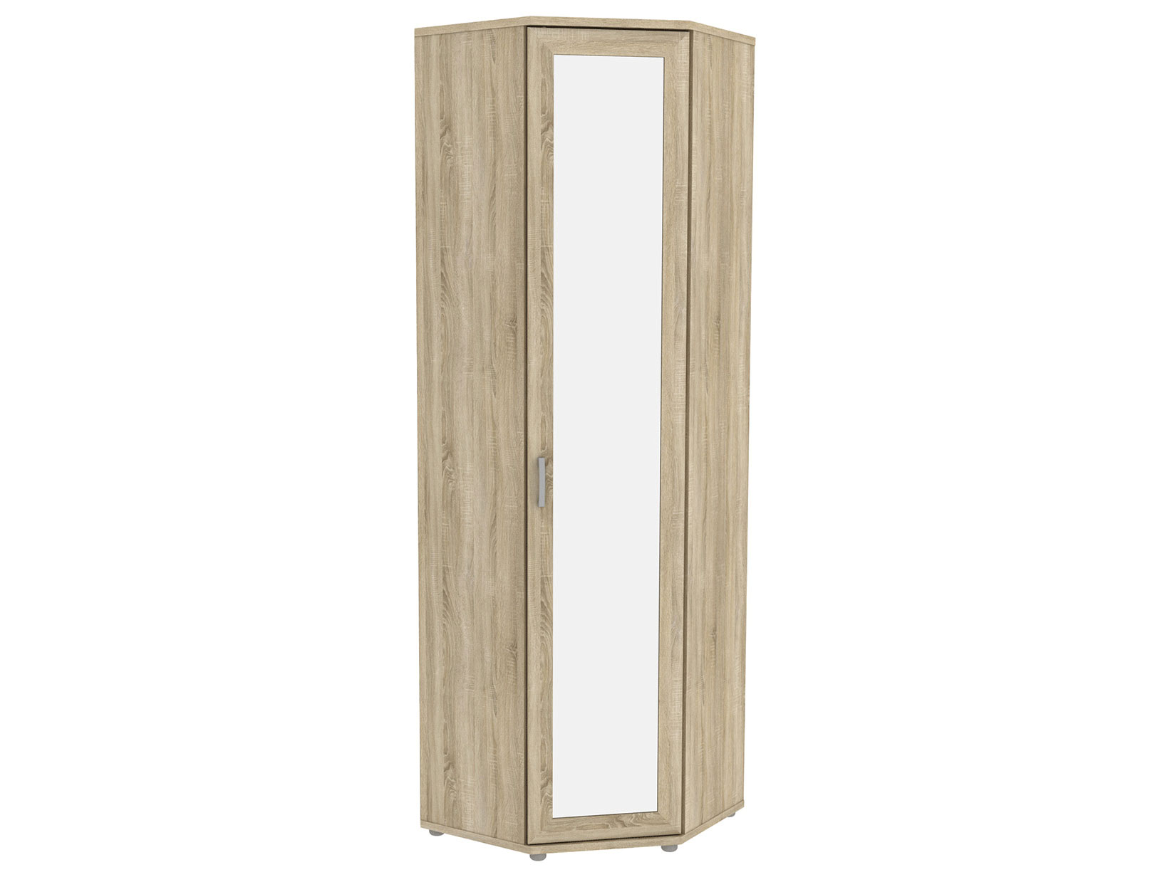 Распашной шкаф Леонардо