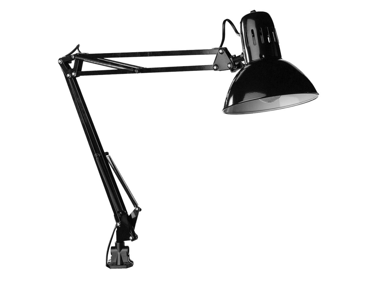 Настольная лампа SENIOR A6068LT-1BK