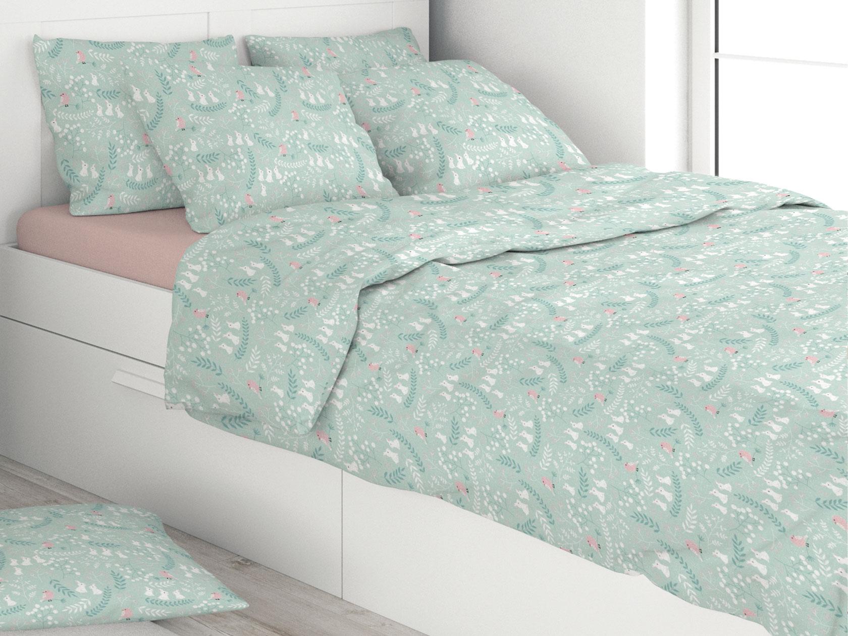 Комплект постельного белья Аве