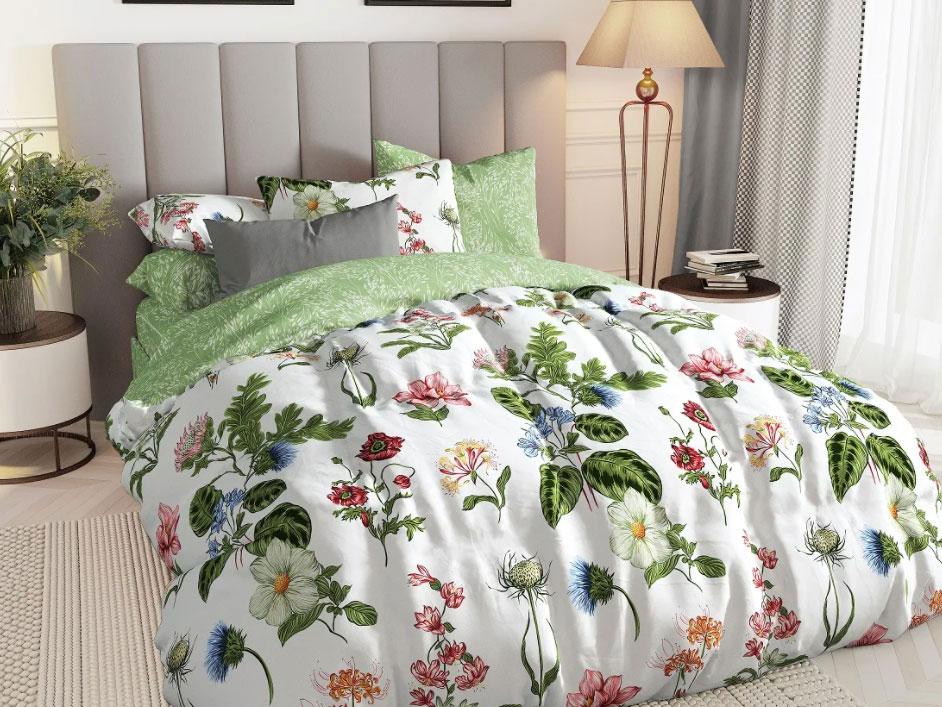 Комплект постельного белья Майский день