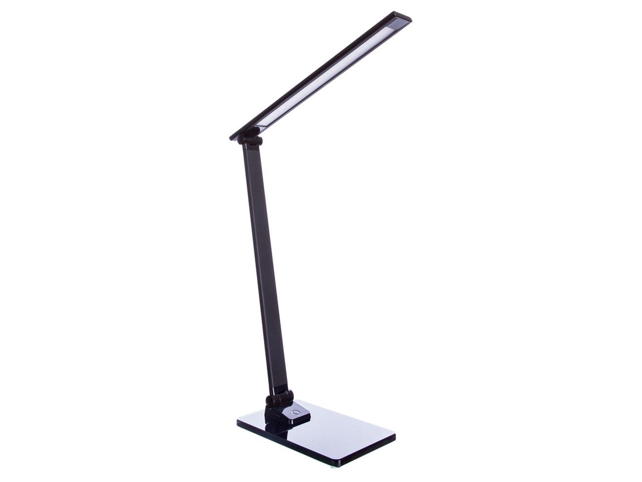 Настольная лампа SPILLO A1116LT-1BK