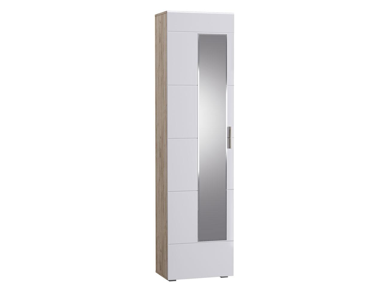 Распашной шкаф Лайн