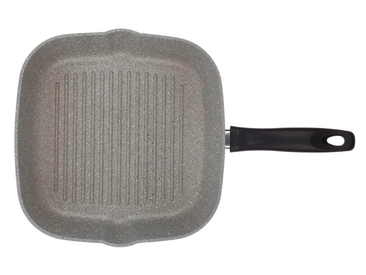 Сковорода Мрамор 26х26 см