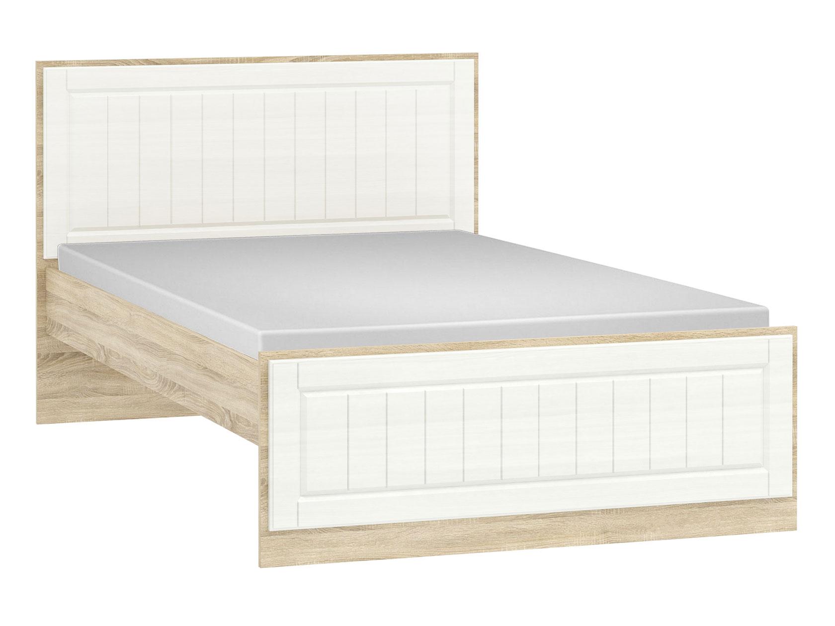 Односпальная кровать Оливия Лайт