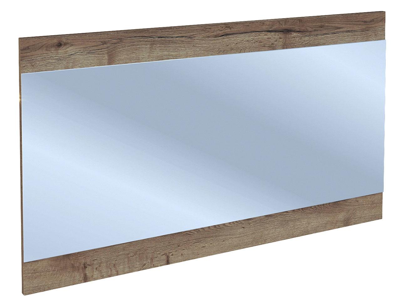 Настенное зеркало Гарда
